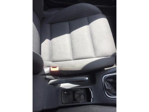 Volkswagen Golf stereo