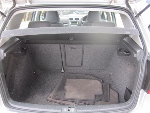 Volkswagen Golf alloy