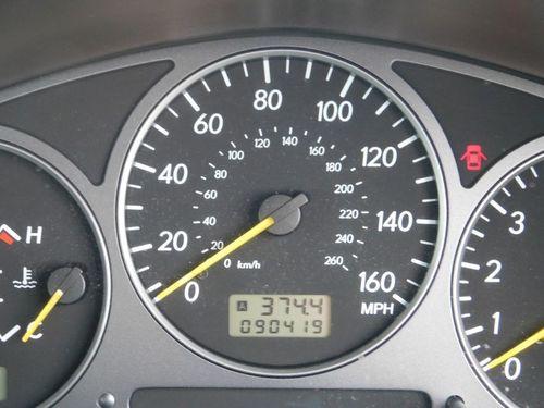 Used Subaru Wrx Sti 2 0 Wrx Turbo Awd On Finance In Durham
