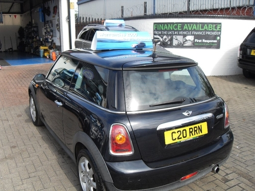 Cooper Durham Used Cars