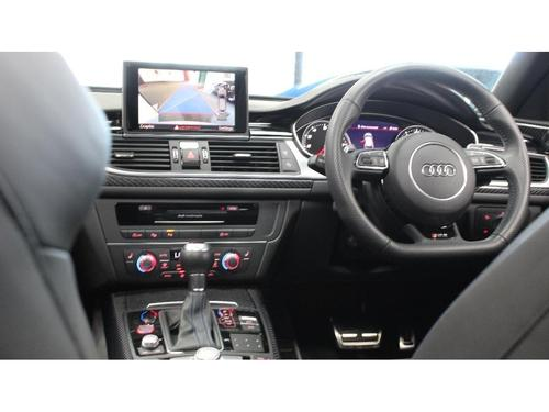 Used Audi Rs6 Tfsi Performance Avant Tiptronic Quattro On Finance In