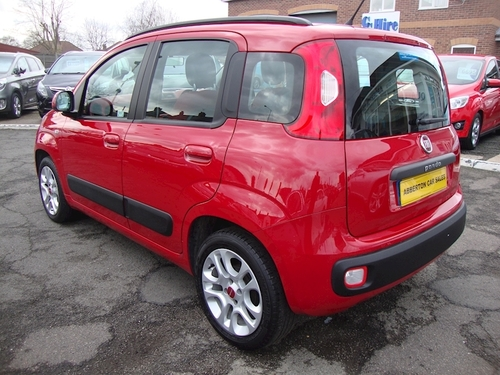 Fiat Colchester Used Cars
