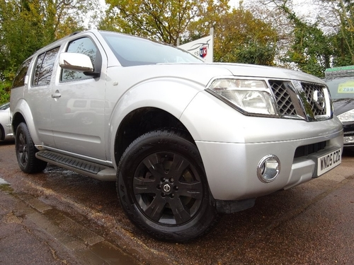Used nissan pathfinder on finance from 50 per month no for Nissan motor credit payoff phone number