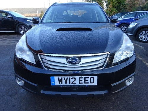 Used subaru outback on finance from 50 per month no deposit for Subaru motors finance address