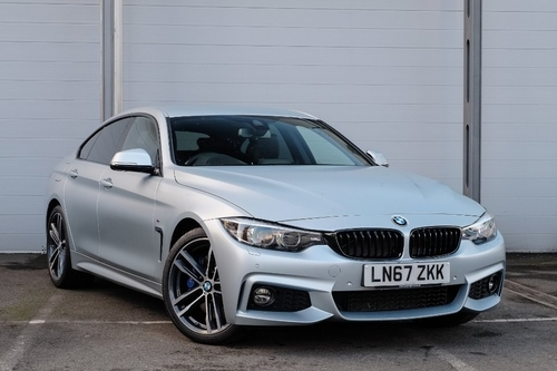 Used BMW SERIES On Finance From Per Month No Deposit - Bmw 4 by 4