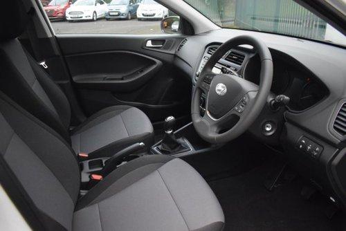Bcc Hyundai Bolton Used Cars