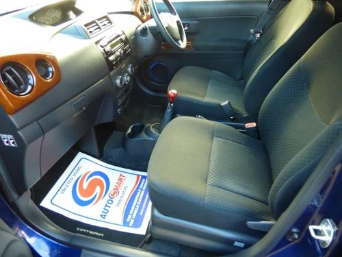 Toyota 1nt Manual