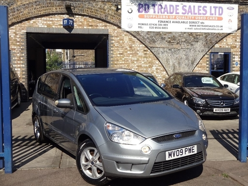Second Hand Car Sales Bromley
