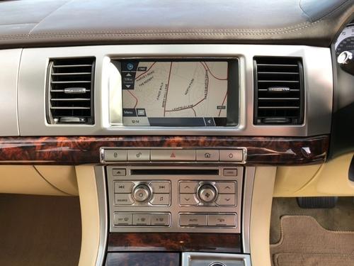 Used Jaguar XF S Premium Luxury on Finance in Sutton In Ashfield