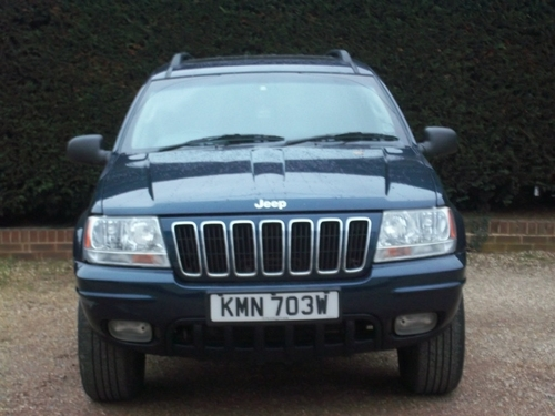 New Jeep Cherokee Offers Berkshire >> Used Jeep CHEROKEE Limited 4x4 on Finance in Wokingham £63.44 per month no deposit