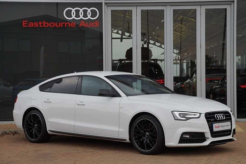 Used Audi A5 Sportback Black Edition Plus 3.0 TDI quattro 245 P on Audi A Sportback Black Edition on audi a4 avant s line black edition, audi a3 black edition, audi a1 black edition, audi q7 black edition, audi a5 sport black edition, audi a5 tuning, audi a5 sportsback, audi a5 cabriolet, audi a5 all-black, audi a6 black edition, audi s5, audi a5 coupe black edition, audi a5 white with black rims, audi a5 custom, honda accord black edition, audi a5 blacked out, audi a5 convertible, audi a5 s-line badge, audi r8 black edition, audi a5 2017,