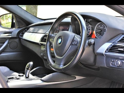 Used Bmw X6 3 0 40d Xdrive 5dr On Finance In Cardiff 163 461