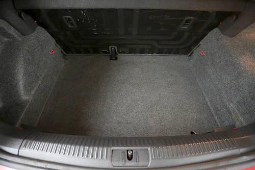 Volkswagen Polo alloy