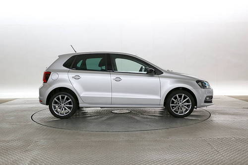 Volkswagen Polo London