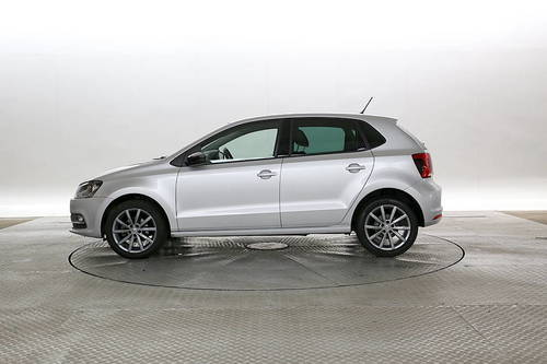 Volkswagen Polo 1.0 SE Design