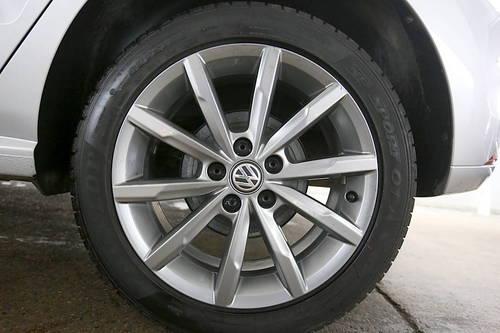 Volkswagen Polo motor