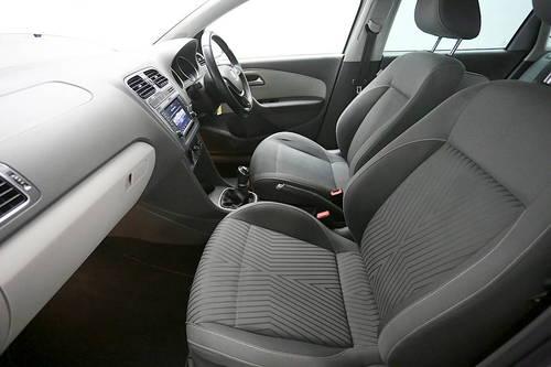 Volkswagen Polo doors