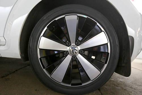 Volkswagen Beetle gps