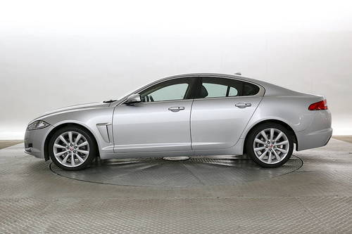 Good Jaguar XF London Ideas