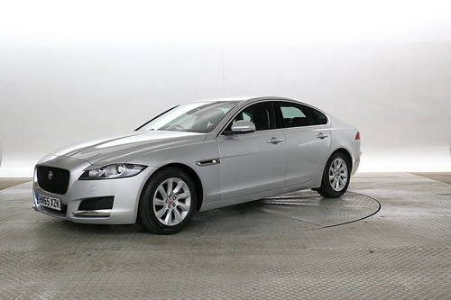 Jaguar XF Alloy Wheels Gallery