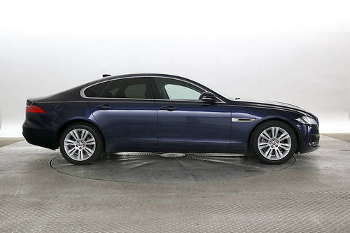 Great Jaguar XF Doors