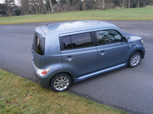 Used Daihatsu Materia 1 5 Mpv 5d 1495cc On Finance In