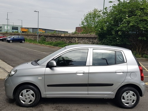Kia Used Cars Croydon