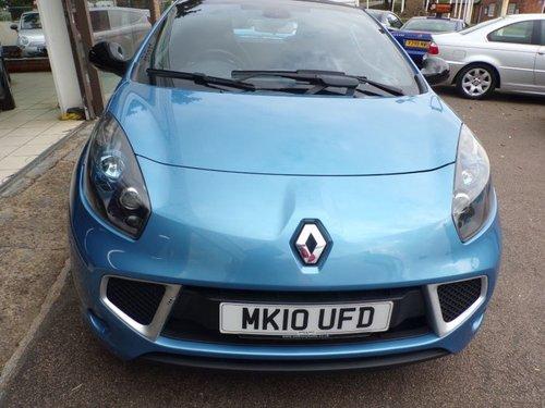 Renault Wind Northampton