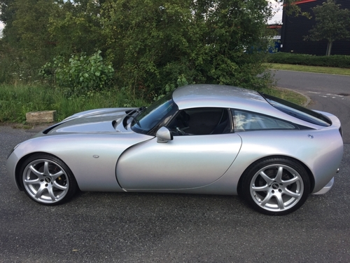 TVR  3.6