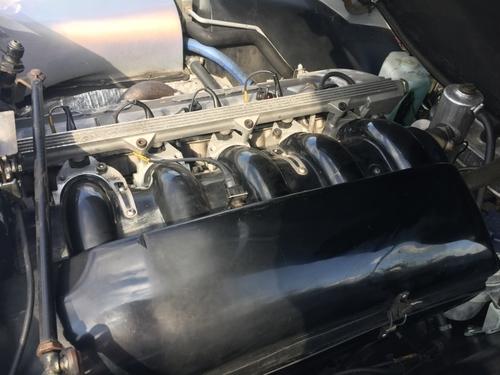 TVR  engine