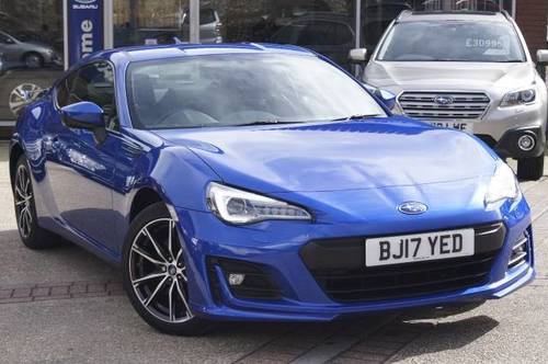 Used subaru brz on finance from 50 per month no deposit for Subaru motors finance address
