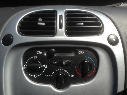 Used Citroen Xsara Picasso Mpv On Finance In Towcester 163 50