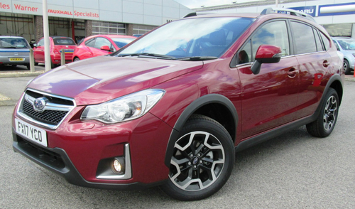 Used subaru xv on finance from 50 per month no deposit for Subaru motors finance address
