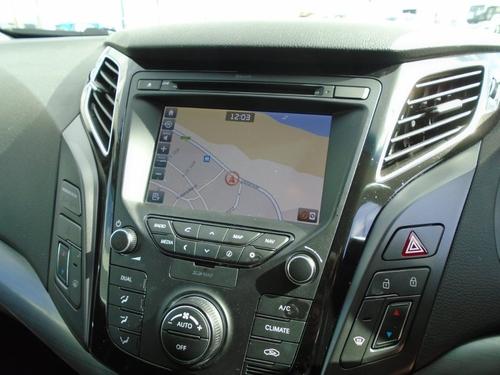 Hyundai i40 engine