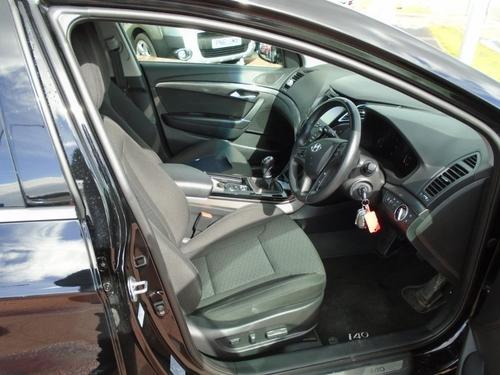 Hyundai i40 Kirkcaldy