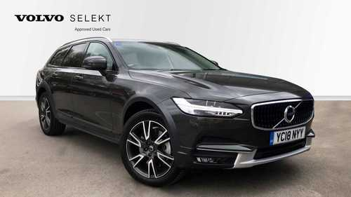 used volvo v90 on finance from 50 per month no deposit. Black Bedroom Furniture Sets. Home Design Ideas