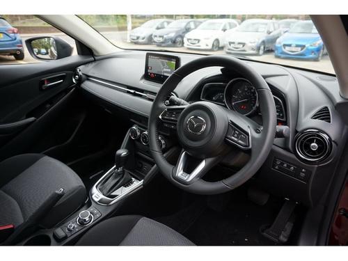 Used Mazda 2 Sport Nav S S On Finance In Crayford 163 364 39 Per Month No Deposit