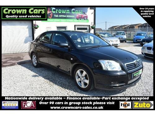 Crown Car Sales Yorkshire