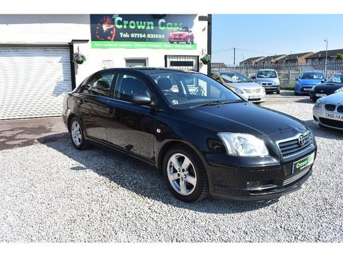 Crown Cars Sales Featherstone