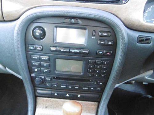 Used 2003 Jaguar S-TYPE SE Plus On Finance In Rotherham £