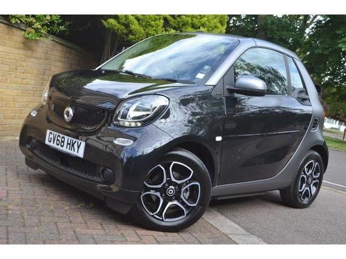 Smart Car Accessories >> Smart Fortwo Cabrio