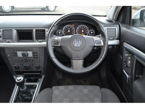 Airdrie Used Cars: Used Vauxhall VECTRA I VVT SRi On Finance In Airdrie £50