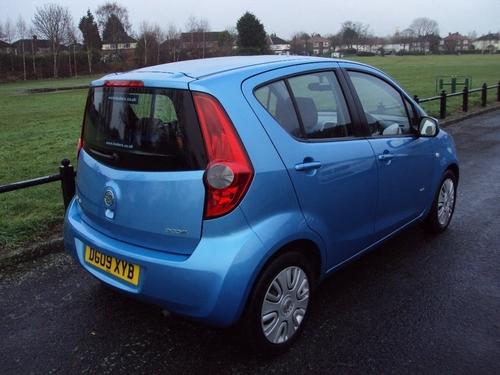 Lostock Car Sales