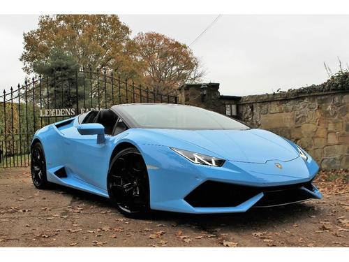 used lamborghini huracan on finance from 50 per month no deposit. Black Bedroom Furniture Sets. Home Design Ideas