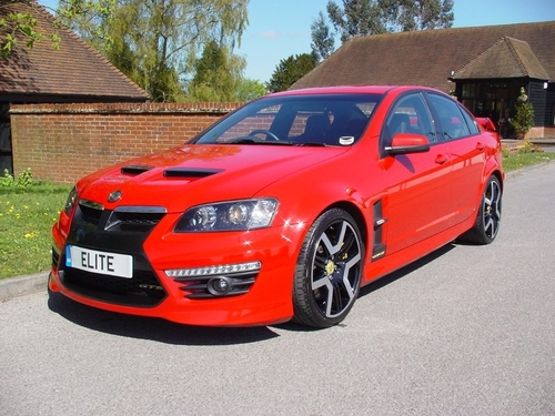 Used Vauxhall Vxr8 On Finance From 50 Per Month No Deposit