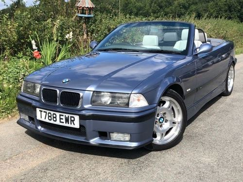 Used Bmw M3 3 2 Evolution 2dr On Finance In Orpington 163 299