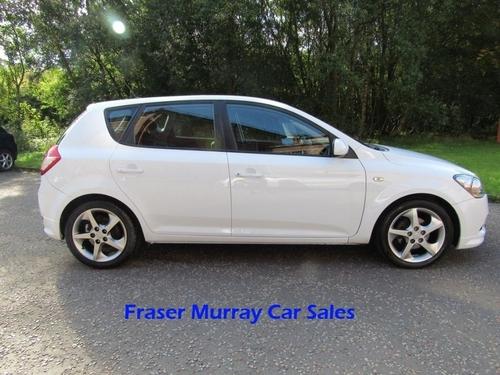 Kinross Car Sales