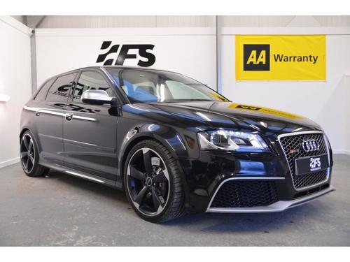 Used Audi Rs3 On Finance From 163 50 Per Month No Deposit