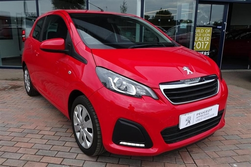 Used Peugeot Cars Salisbury >> Used Peugeot 108 in Wiltshire on Finance from £50 per month no deposit