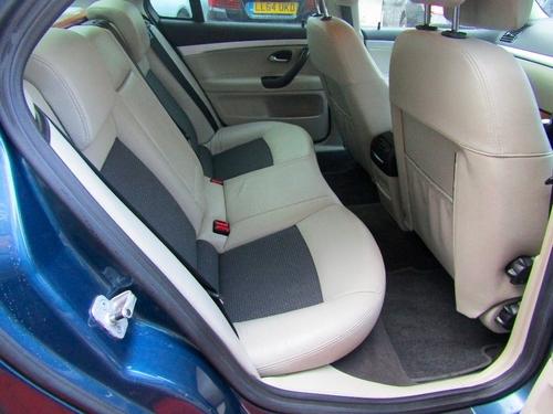 Used Saab 9 3 Tid Vector Sport On Finance In London 163 57 56